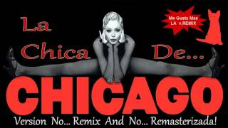 LA chica DE chicago Remix  2011.  la MISMA gente.  deejayRENZO!
