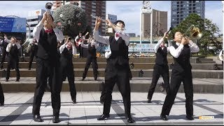 北海道札幌国際情報高校 「明日も」第30回全日本高等学校選抜吹奏楽大会