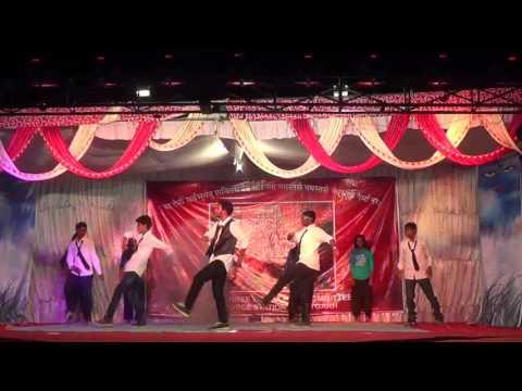 Afghan Jalebi (Phantom) ,Govinda Mix Bollywood Dance.