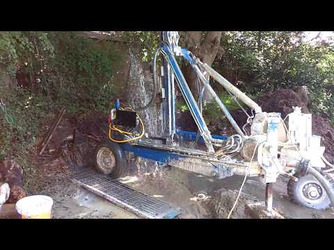 Borehole Service, drilling for water UK