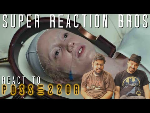 SRB Reacts to Possessor | Official Trailer
