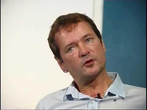 Shameless Creator Paul Abbott talks about suicide attempt