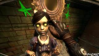 Little sister protector (Bioshock 2 remastered part 5)