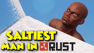 Raiding the SALTIEST MAN in Rust thumbnail