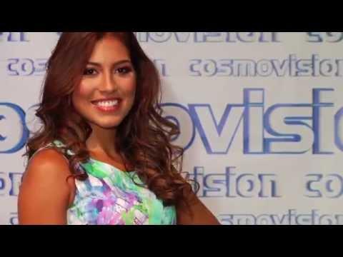 Eliven Johana Santiago Carmona / Aspirante a Señorita Antioquia 2014 thumbnail
