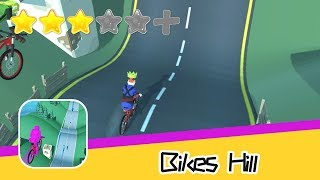 Bikes Hill - Voodoo - Walkthrough Get Started Recommend index three stars