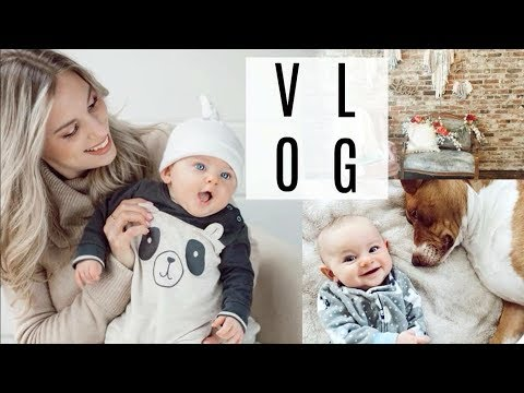 VLOG | DIY's, Decor, New Makeup & More! thumbnail