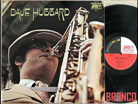 DAVE HUBBARD * B.C.