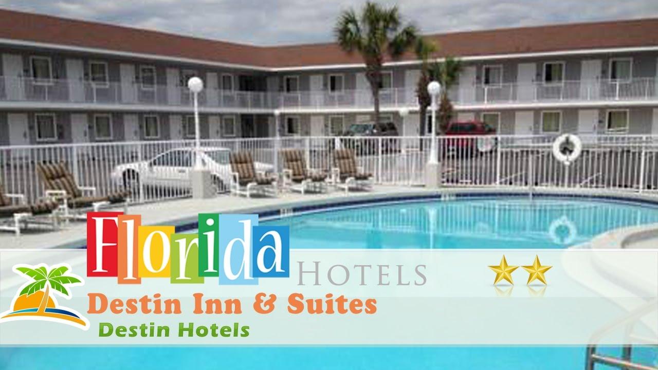 Destin Inn Suites Hotels Florida