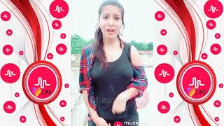 Tik tok the most funny video on tik tok india musically video.....