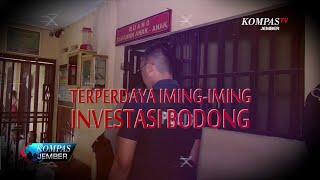Menelusuri Investasi Bodong Umi Salmah Yang Beroperasi 31 Tahun