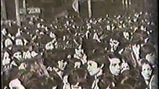 Unidad Popular - Protestas por la Escuela Nacional Unificada -ENU-