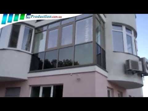 Тонировка стекол пленкой или Архитектурная тонировка окон от JB Production