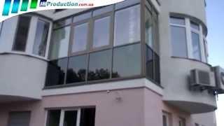 Тонировка стекол пленкой или Архитектурная тонировка окон от JB Production(, 2014-12-02T22:27:19.000Z)