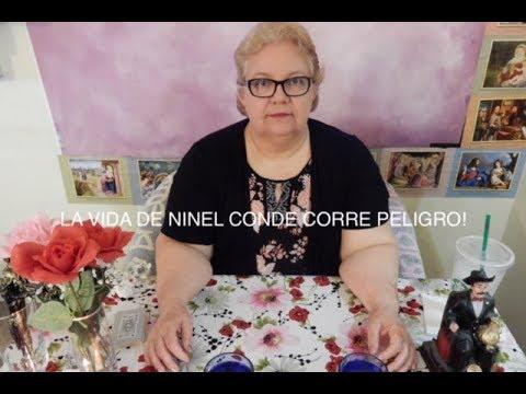 LA VIDA DE NINEL CONDE CORRE PELIGRO!