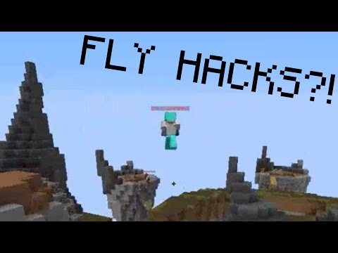 SKYWARS HACKER COMPILATION #5