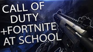 *WORKING 2019* How To Get FORTNITE/CALL OF DUTY on a SCHOOL COMPUTER for free - (READ DESCRIPTION)