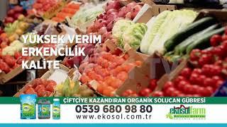 EKOSOL FARM REKLAM FİLMİ