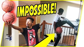 The Impossible Office Trick Shot - Office Shenanigans Ep.5