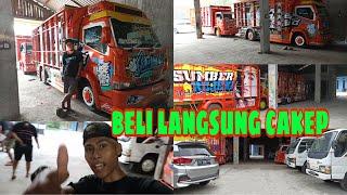 Download lagu beli armada murah langsung mbois// dealer truk sumber rejeki// budibodong