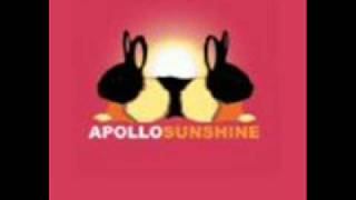Watch Apollo Sunshine Phyliss video