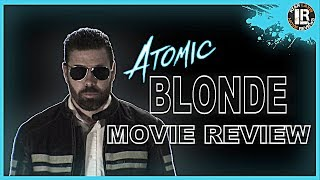 Atomic Blonde Non Spoiler Movie Review