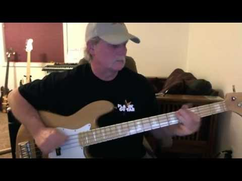 flirting with disaster molly hatchet bass cover video online youtube song