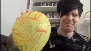 AmazingPhil - YouNow June 14, 2014