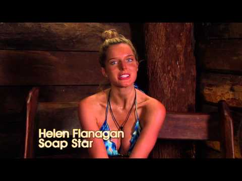 Eric Questions Helen's Independence  I'm A Celebrity...Get Me Out Of Here!