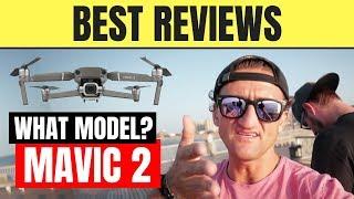 DJI Mavic 2 Pro Vs Mavic 2 Zoom - TOP 8 DJI Mavic 2 REVIEWS