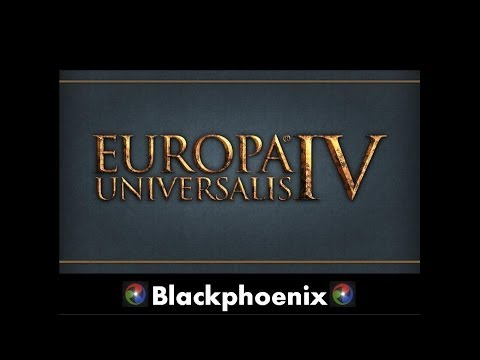 Europa Universalis IV (Sweden) -Second Denmark War
