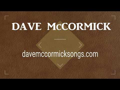 DAVE MCCORMICK'S EPK