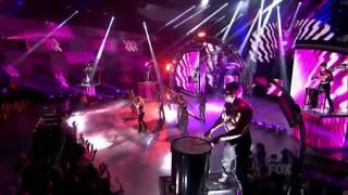 Jennifer Lopez   Dance Again @ American Idol  DLERA