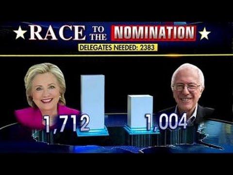 DNC downplays role of superdelegates in Democrat primary