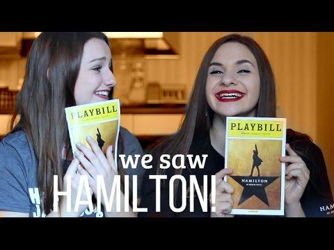 How We Got CHEAP Tickets to 'Hamilton'!