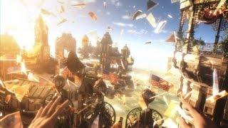 Bioshock: Infinite [español](Gameplay PS3)