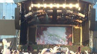 Iron Maiden - Doctor Doctor (2018 live @ Messe Freiburg)