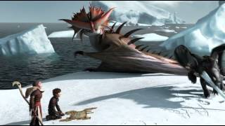 How to train your dragon 2 music video