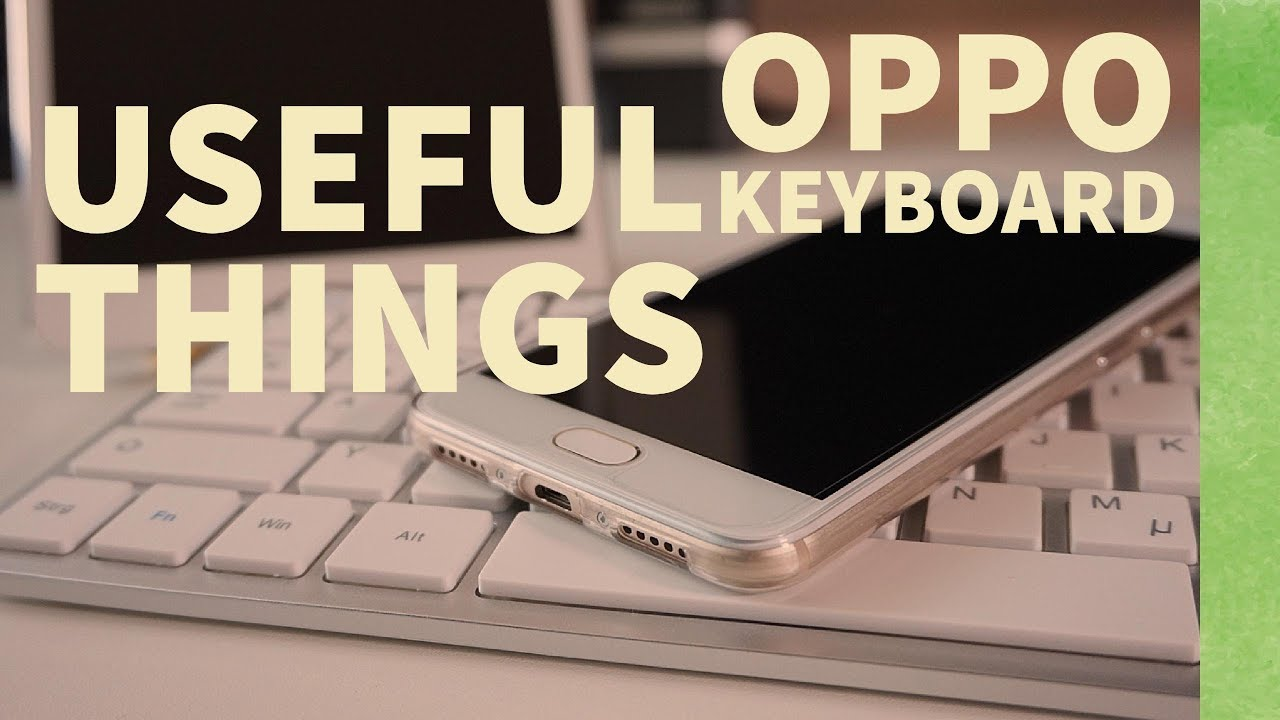 OPPO keyboard Tutorial | Touchpal | Customize your keyboard | Android