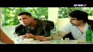Velika Srbija-Razgovor sa buducim zetom - Upoznavanje sa buducim zetom
