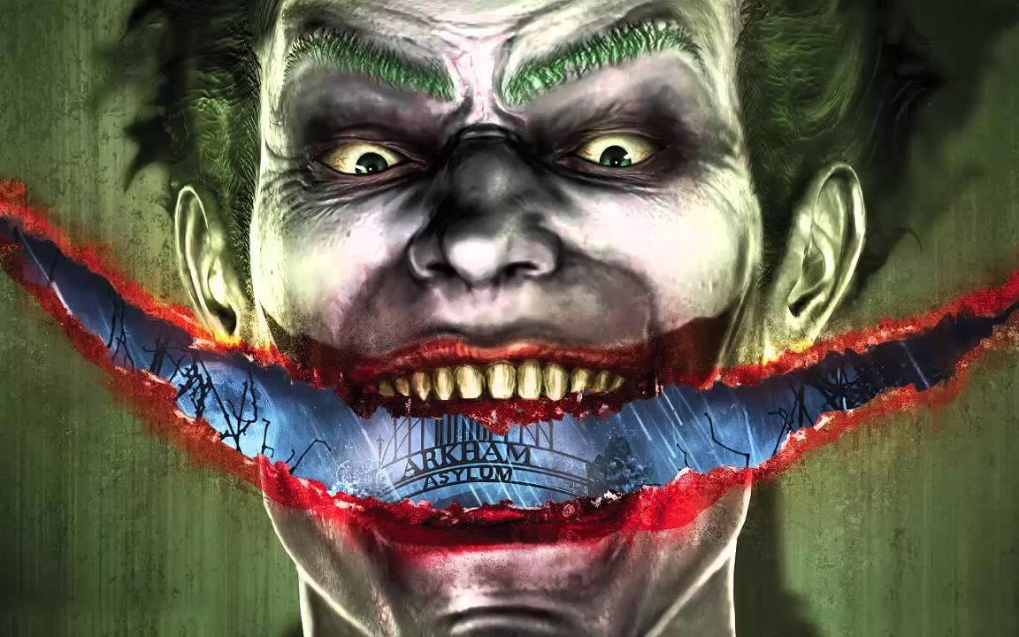 the best 5 joker wallpapers - youtube