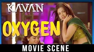 Kavan - Oxygen Song | Vijay Sethupathi | T. Rajendar | Madonna Sebastian