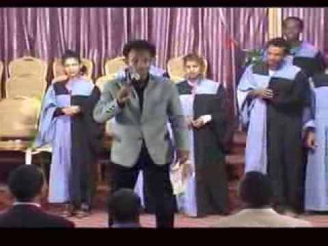 Download ASEGED ABEBE [ Wow amazing worship )