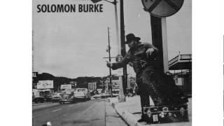 Solomon Burke - I Got To Tell It