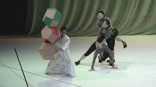 """【劇場創作】丨KU-SO- OLYMPICS 空想運動會丨Unlock Dancing Plaza """"KU-SO- OLYMPICS"""" 丨Highlight 精華片段"""