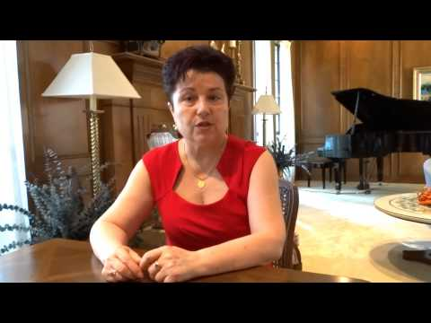 Virginia Prodan - Don't Let Tyranny Win - I Pledge Sunday 2014