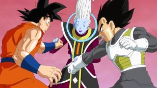 Video Dragon Ball Z: Resurrection 'F' - 7 HD Official Movie Clips download MP3, 3GP, MP4, WEBM, AVI, FLV Desember 2017