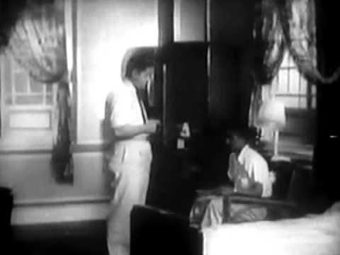 Pakiusap - 1940  - Restored - Rudy Concepción - Rosario Moreno - Complete Film - Movie