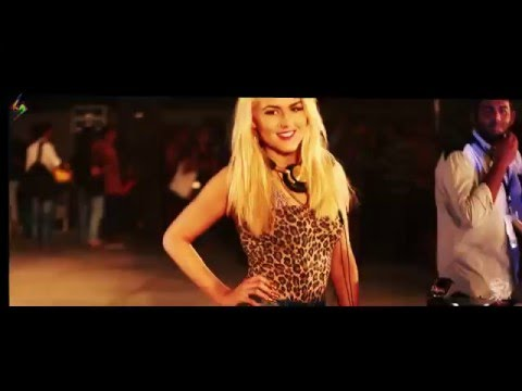 SRM MILAN 2K16 - DJ NIGHT (Feat. DJ Kaila Troy)