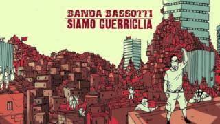 Banda Bassotti - Ellos Dicen Mierda y Nosotros Amen (feat. Evaristo & Tetsuya Kajiwara)